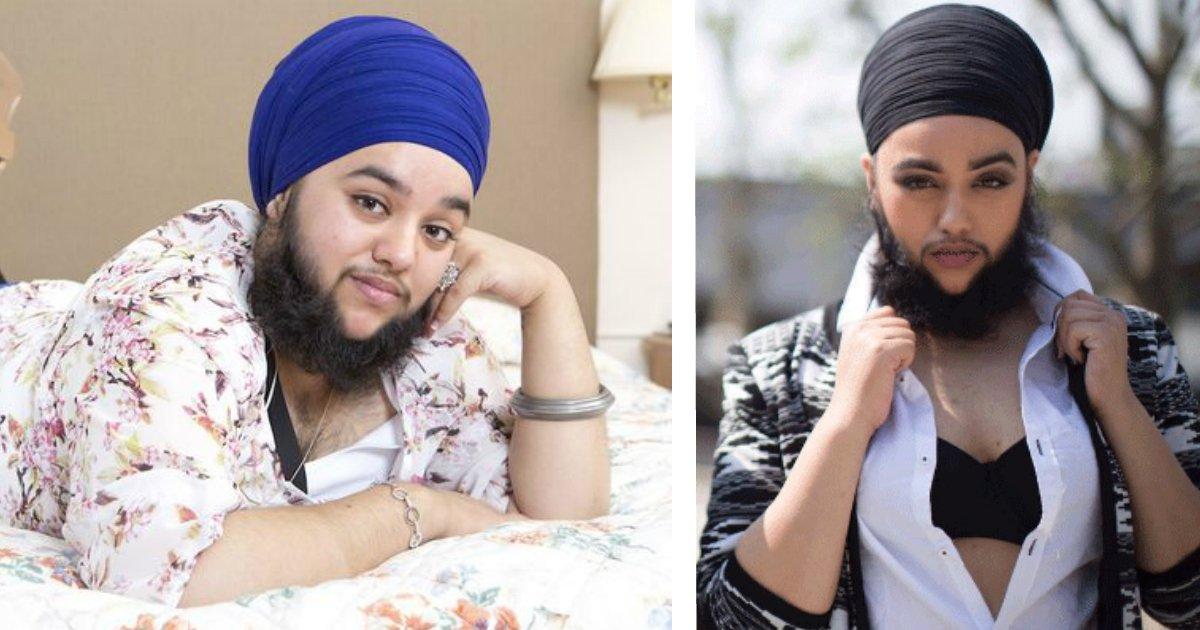 beard.jpg?resize=1200,630 - La barbe n'est plus seulement l'apanage des hommes!