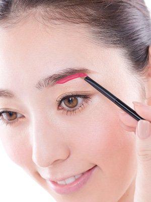 眉と目の間が狭くする方法 眉毛에 대한 이미지 검색결과