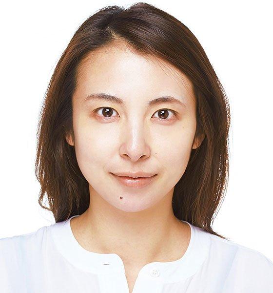 眉と目の間が狭い 女性에 대한 이미지 검색결과