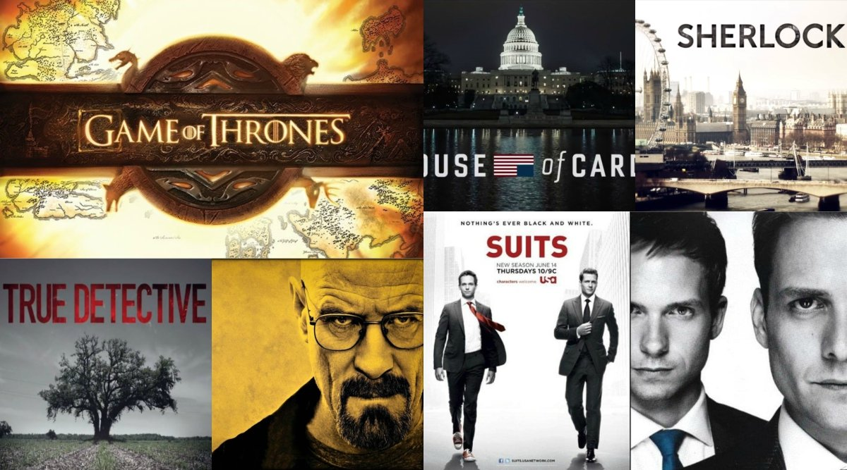 best-rated-tv-series
