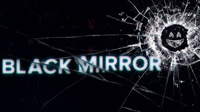 black mirror logo 1 - O que é ''Black Mirror'' e o que este aclamado seriado tem a nos ensinar?
