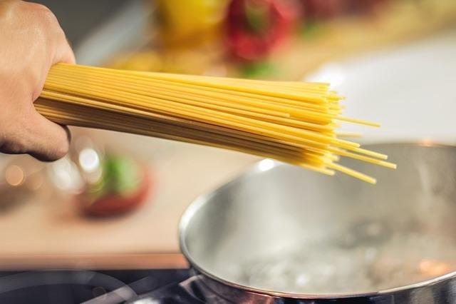 麺の茹で方 オリーブオイル에 대한 이미지 검색결과