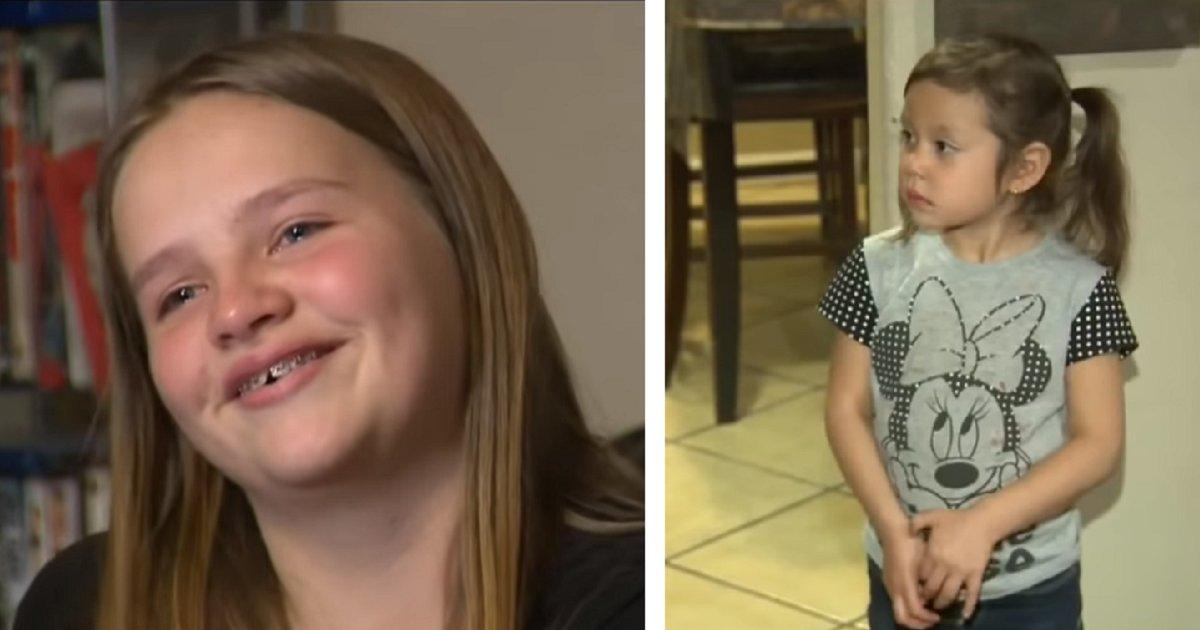 brave teen2 1.png?resize=648,365 - Adolescente cuida a su sobrina, cuando un extraño llama a su puerta lo primero que hizo fue proteger a la bebé