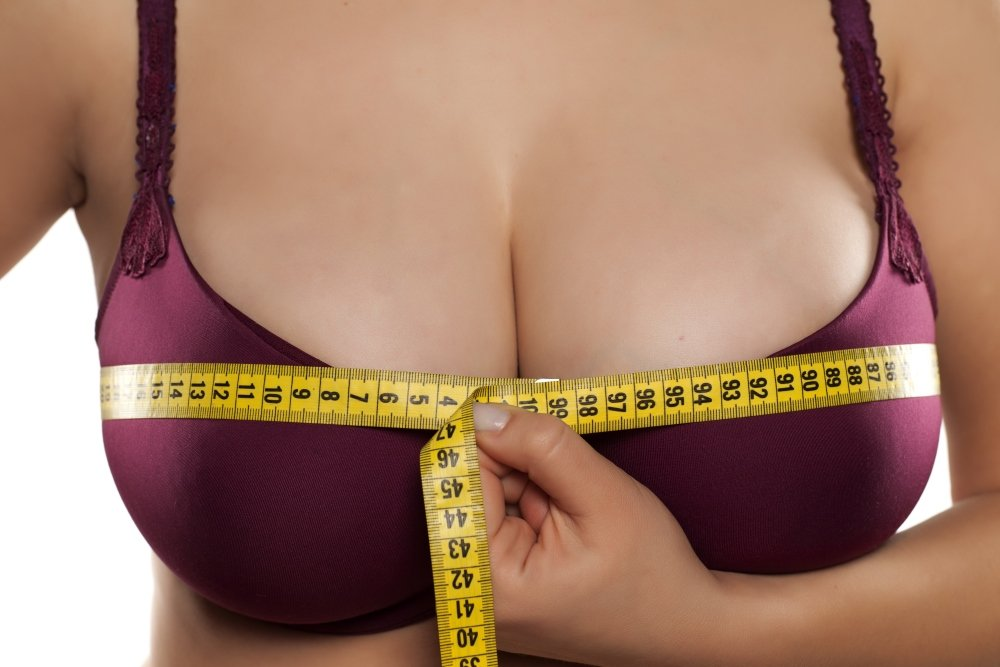 breast dcup women difference breast reduction right for me - 写真で見たときとは違う?Dカップの大きさとはどれくらい?