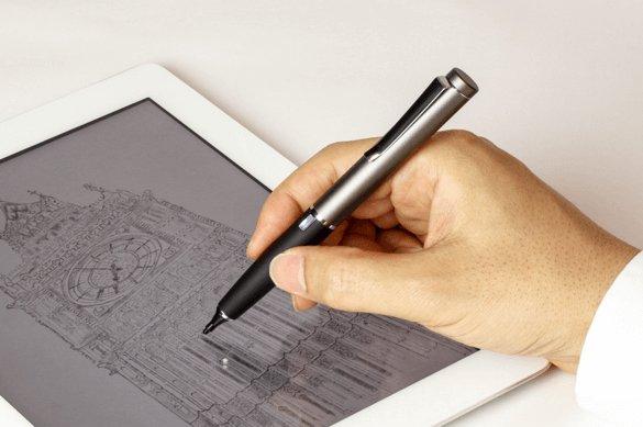 Image result for 先 タッチペン 樹脂タイプ
