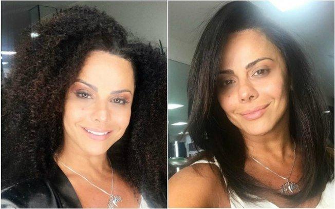 c7nv0sfu1gbzyfgcuxkz2ig91.jpg?resize=1200,630 - Polêmica! Viviane Araújo posta foto do seu cabelo crespo e é alvo de críticas na Internet