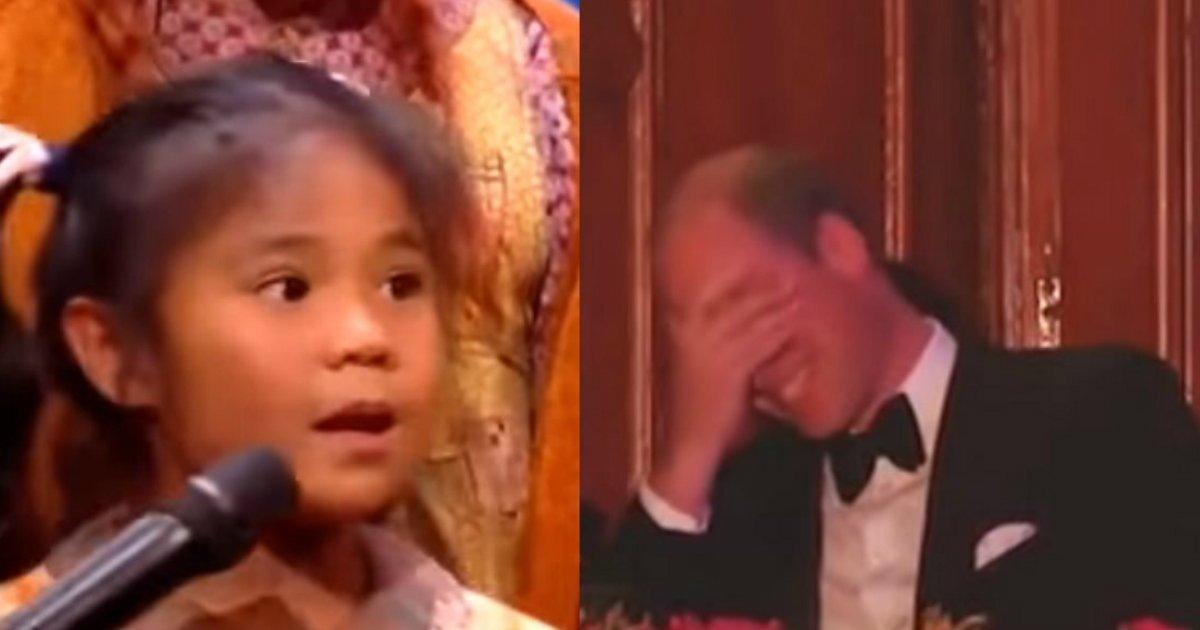 """cavalo.jpg?resize=1200,630 - A menina pergunta ao príncipe William se ele poderia """"galopar como um cavalo"""", sua resposta causa uma erupção de risos no local"""