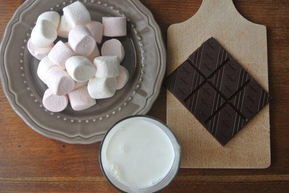 チョコムース レシピ マシュマロ에 대한 이미지 검색결과