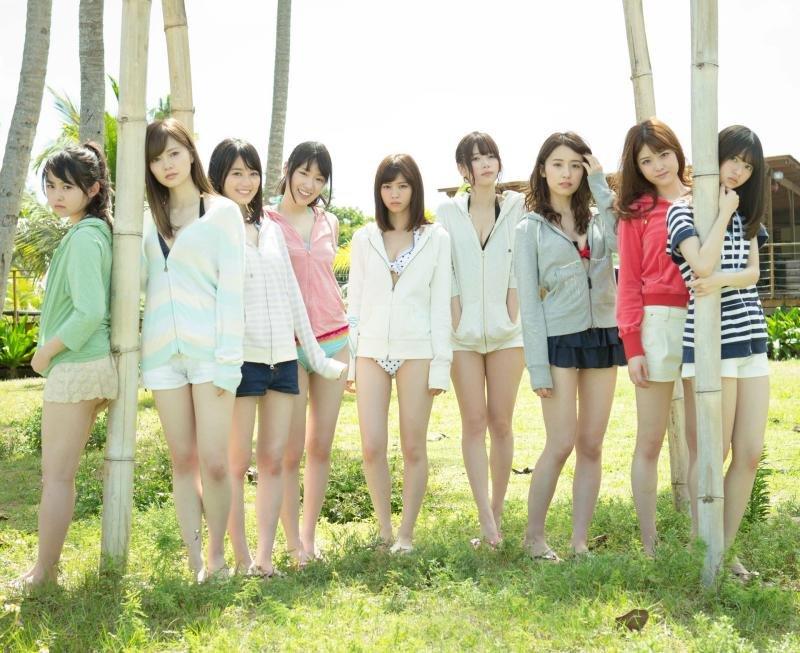 「乃木坂46 水着」の画像検索結果