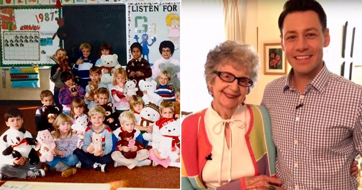 clvre.png?resize=1200,630 - Una maestra retirada encuentra una antigua foto de sus alumnos y descubre algo sorprendente