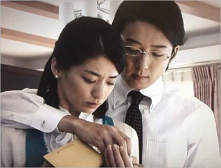 Image result for 尾野真千子 高橋一生