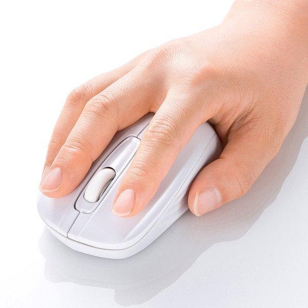 computer mouse type A685522 3L2 - マウスを選ぶなら光学式?レーザー式?メリットを比較してみた