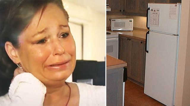 Mom arrested for stealing groceries for kids. Then cops look inside fridge and opt on action