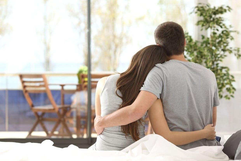 correct boyfriend when gf menstruating 10656053 - 彼女が生理のときの正しい彼氏の振る舞い方