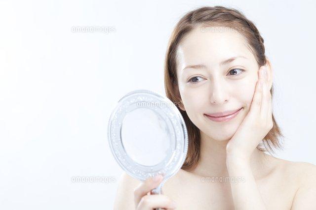 女性 鏡を見る에 대한 이미지 검색결과