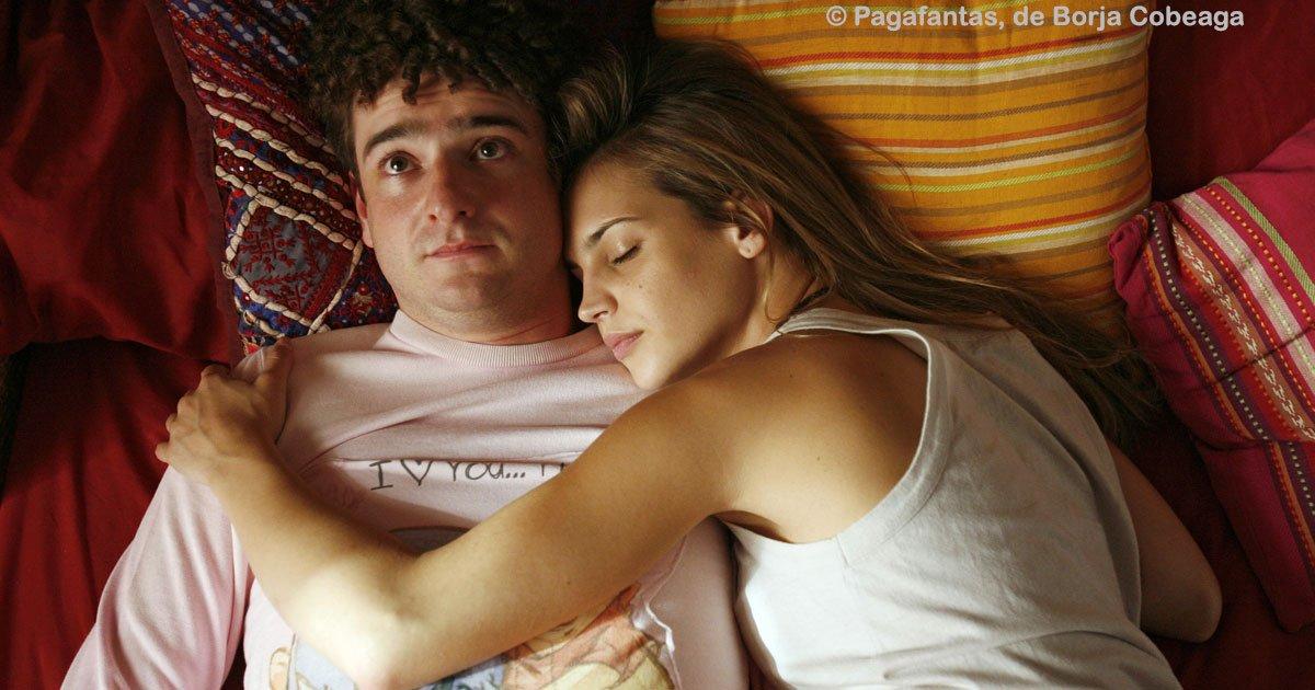 cover 104 - Te Diremos Por Qué Las Mujeres Necesitan Dormir Más Horas Que Los Hombres