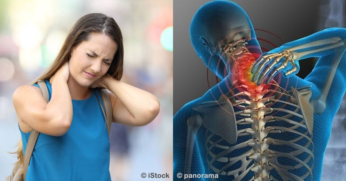 cover 106.jpg?resize=412,232 - Si tienes algunos de estos dolores corporales... tu cuerpo te puede estar alertando de una extraña enfermedad