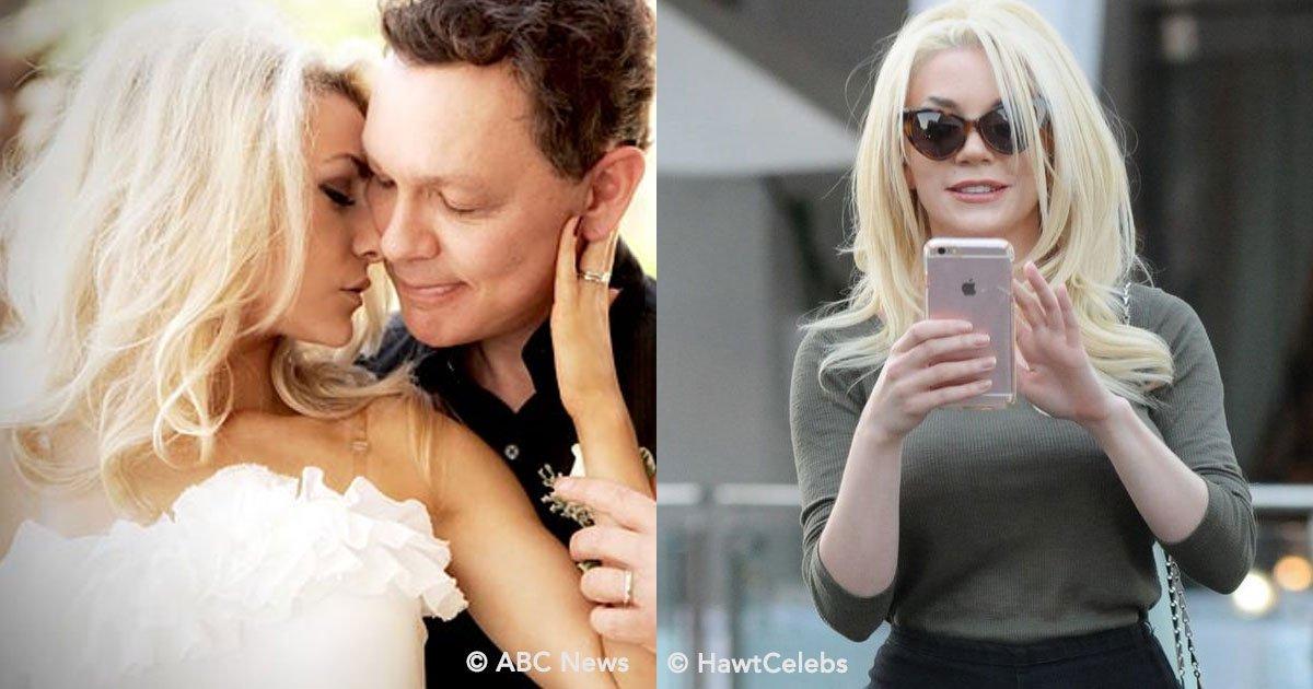 cover 11 - Se casó a los 16 años con un hombre de 50 años de edad, así es como luce Courtney Stodden 5 años después