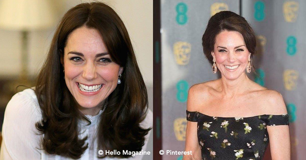 cover 15 - Veces en las que Kate Middleton rompió el código de vestimenta real