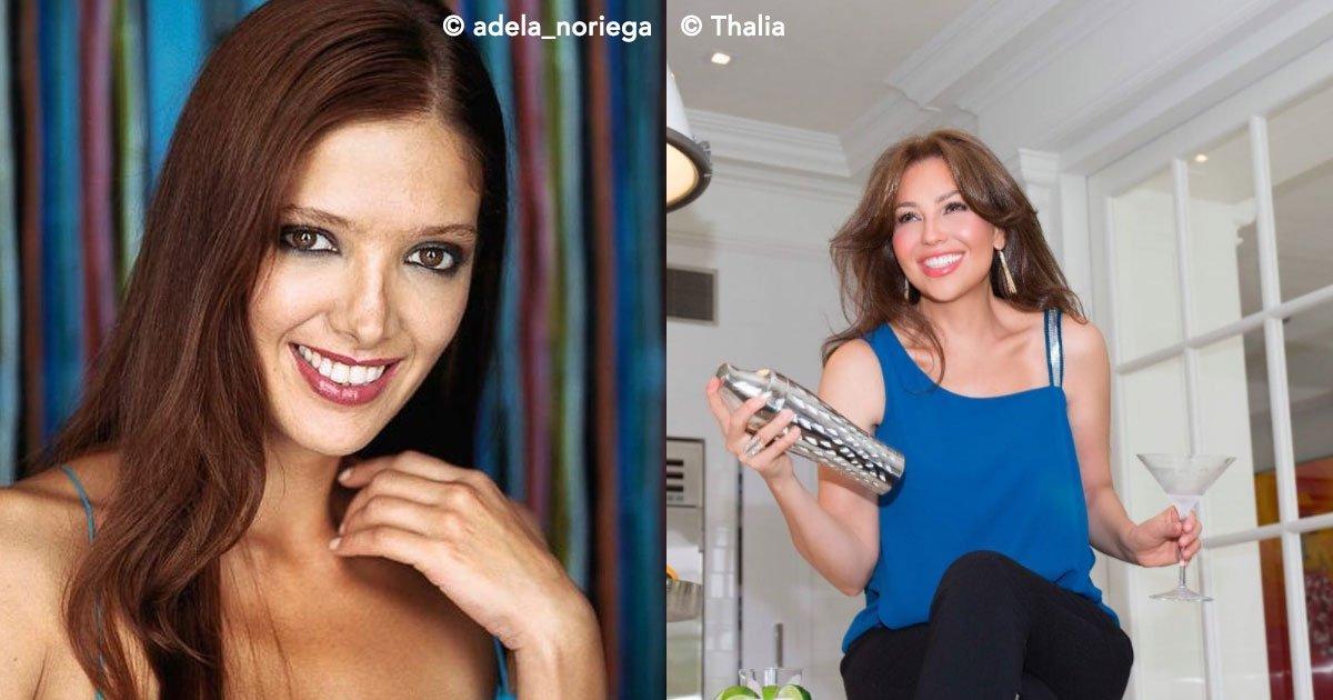 cover 25.jpg?resize=1200,630 - 6 actrices de telenovelas mexicanas que fueron muy exitosas y que han dejado por completo la actuación.