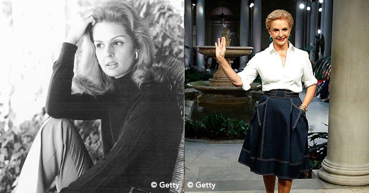 cover 30.jpg?resize=412,232 - Carolina Herrera revela su mayor secreto de belleza para seguir luciendo espectacular a sus 78 años