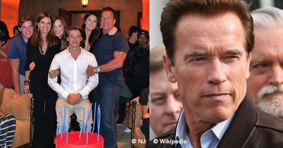 cover 31.jpg?resize=300,169 - Qual dos 5 filhos de Arnold Schwarzenegger tem mais semelhança com o pai?