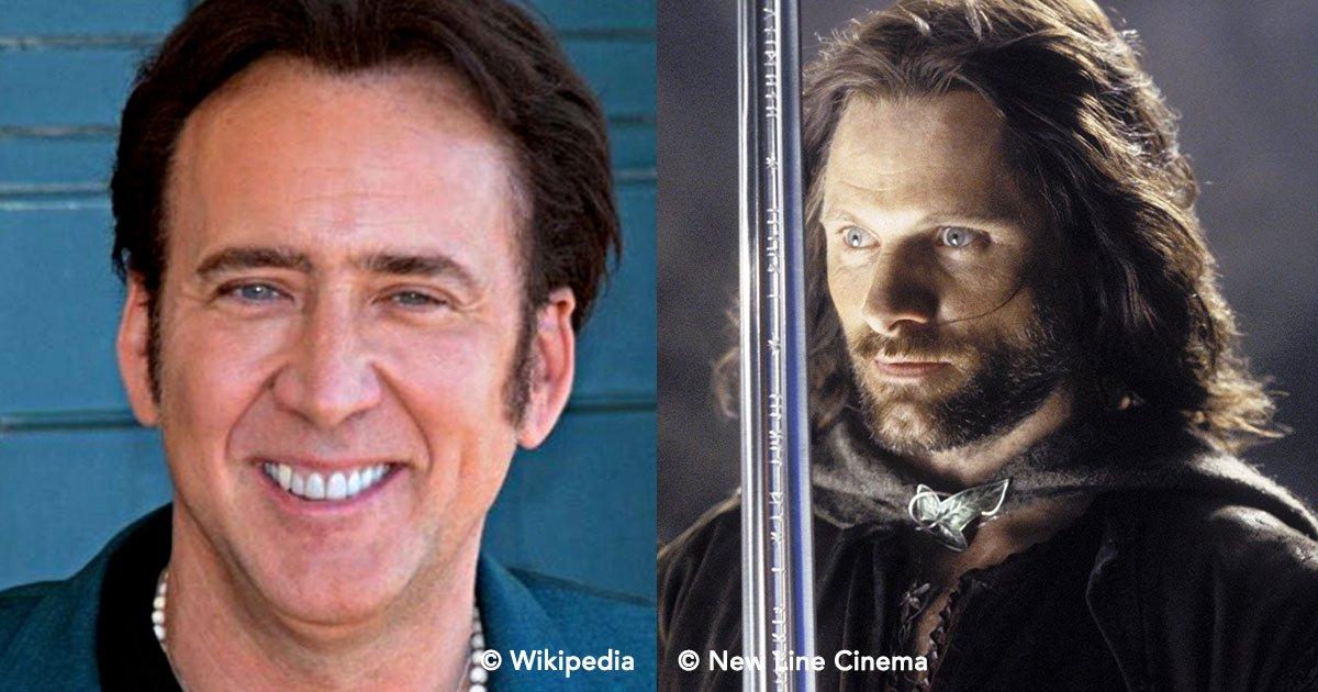 cover 32 - Estos 25 famosos de Hollywood rechazaron personajes que pudieron ser los mejores de su carrera