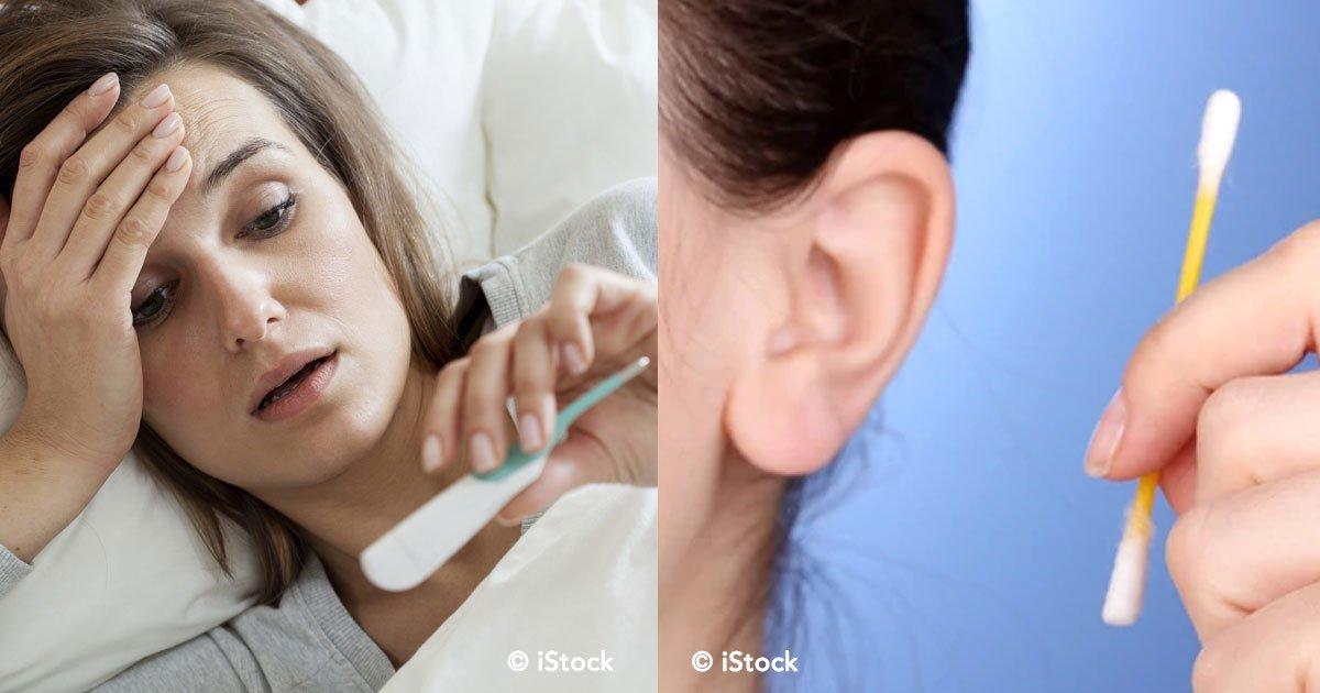 cover 37.jpg?resize=648,365 - Las infecciones de los oídos pueden llegar a ser peligrosas