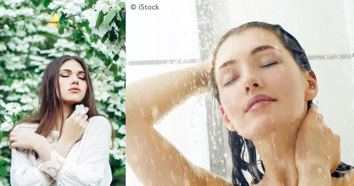 cover 41.jpg?resize=636,358 - 6 razões pelas quais você não deve tomar banho todos os dias