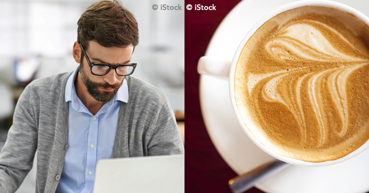 cover 42 - Esto es lo que le ocurre a tu cuerpo después de una taza de café