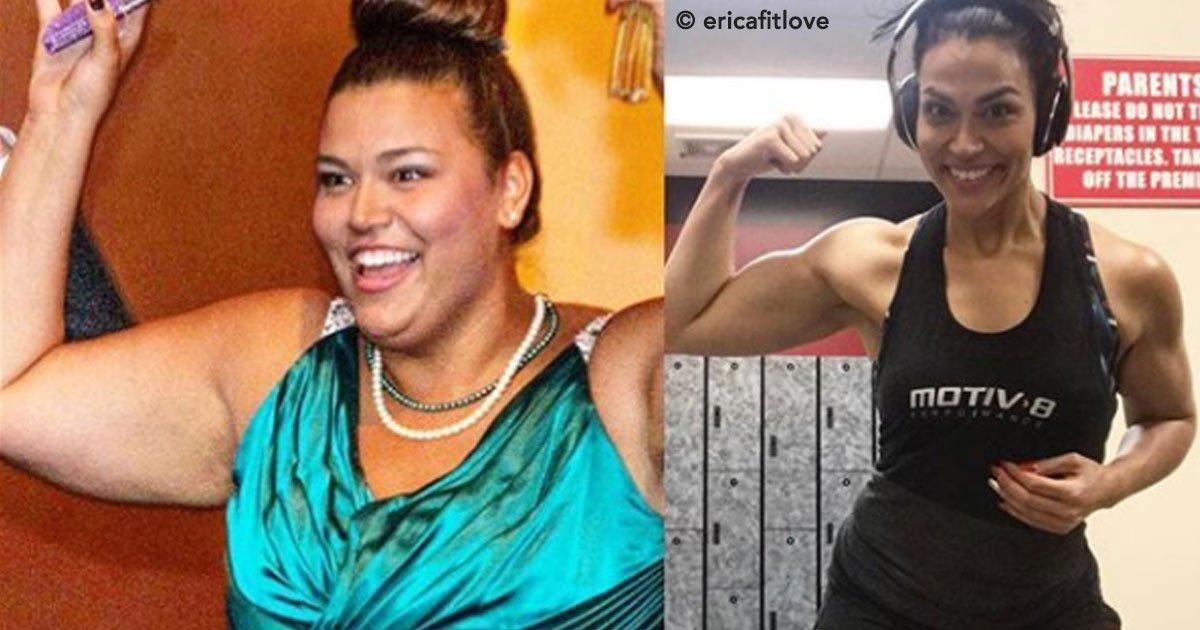 cover 51.jpg?resize=1200,630 - Una chica baja más de 70 kilos en 2 años, ahora luce espectacular y nos revela su secreto
