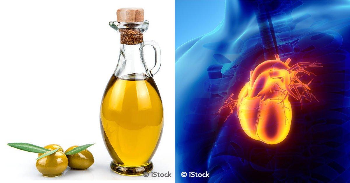cover 62 - 8 excelentes motivos para tomar aceite de oliva en ayunas