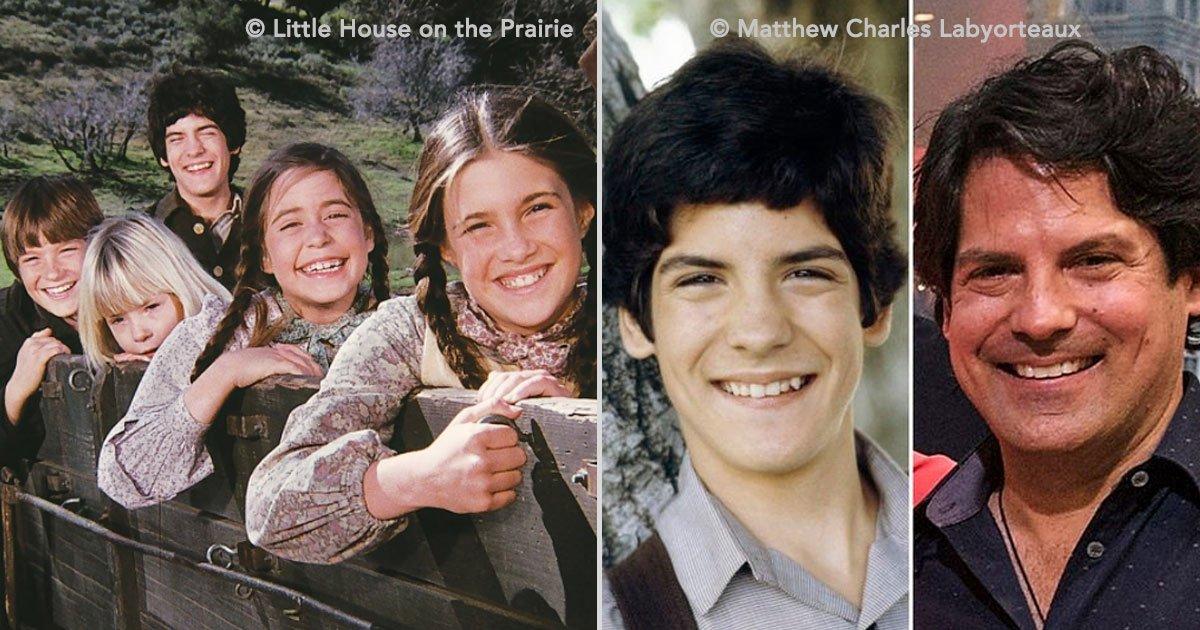 """cover 96.jpg?resize=1200,630 - """"Albert"""" de La familia Ingalls tuvo una infancia difícil, en la actualidad conserva su encantadora sonrisa después de 43 años de la filmación de la serie"""