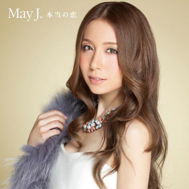 cover ultimatekaraoke singer mayj may1 s - 究極のカラオケ歌手「may j」のカバー以外の曲って何がある?