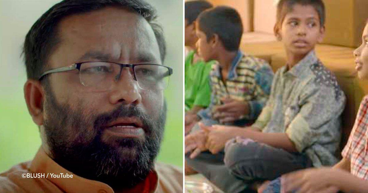 cover111.png?resize=1200,630 - Conmovedora historia de un hombre que adoptó a 22 niños abandonados por tener VIH