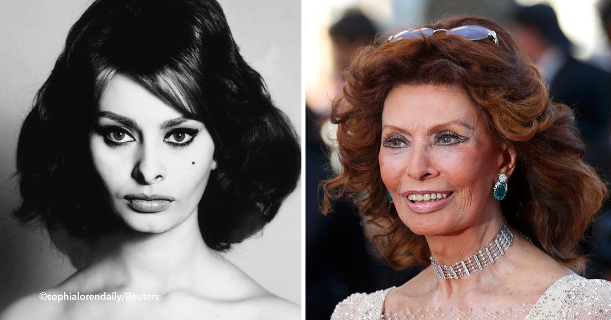 cover24.png?resize=1200,630 - Sophia Loren a sus 83 años usa vestidos entallados, grandes escotes y luce espectacular