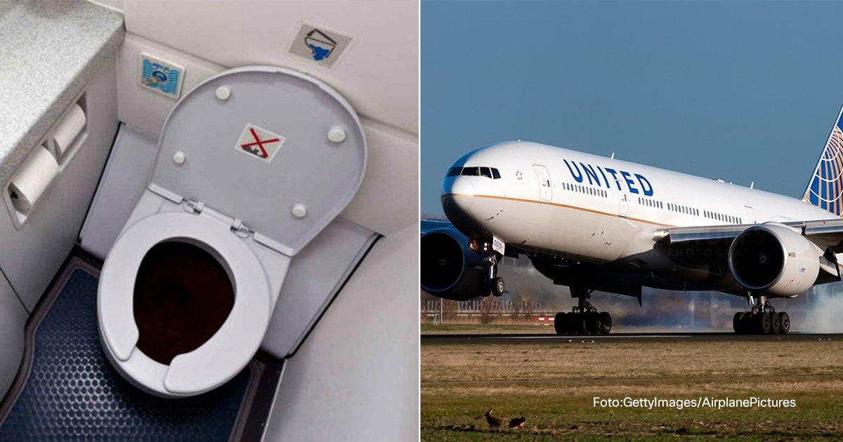 cover34.jpg?resize=412,232 - Homem fez número dois durante o voo e avião faz pouso de emergência, a catinga era demais