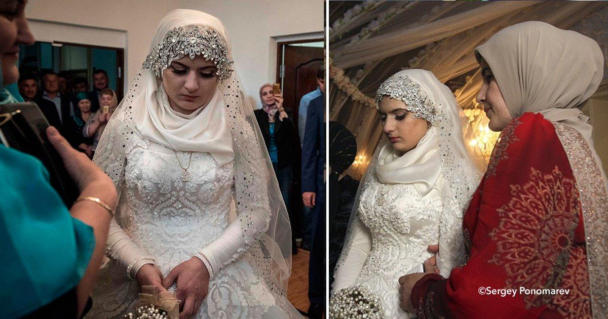 cover6 3 - La historia de la novia más triste denuncia el matrimonio infantil