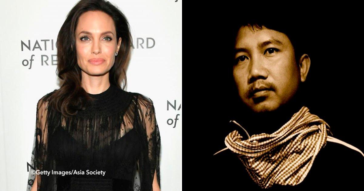 cover9.png?resize=1200,630 - Angelina Jolie dejó atrás su pasado con Brad Pitt y vive romance  con inesperado artista