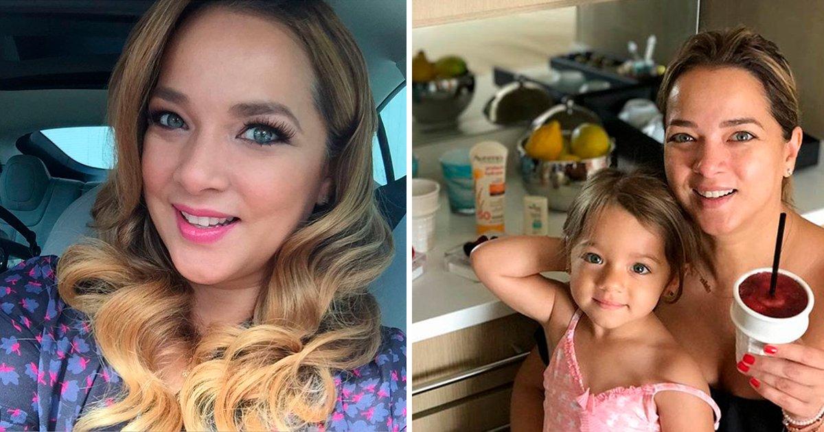 cover97.png?resize=1200,630 - Adamari López compartió impactantes imágenes en Instagram. ¡Te sorprenderá el gran parecido que tiene con su hija!