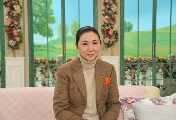 Image result for 梶芽衣子 徹子の部屋