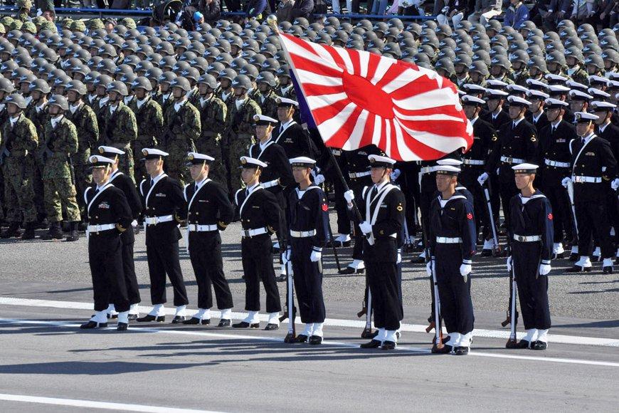 dba0a8b715da40059acd44cd983e5024 - いざ実際に戦争をしたら日本は強いのか?