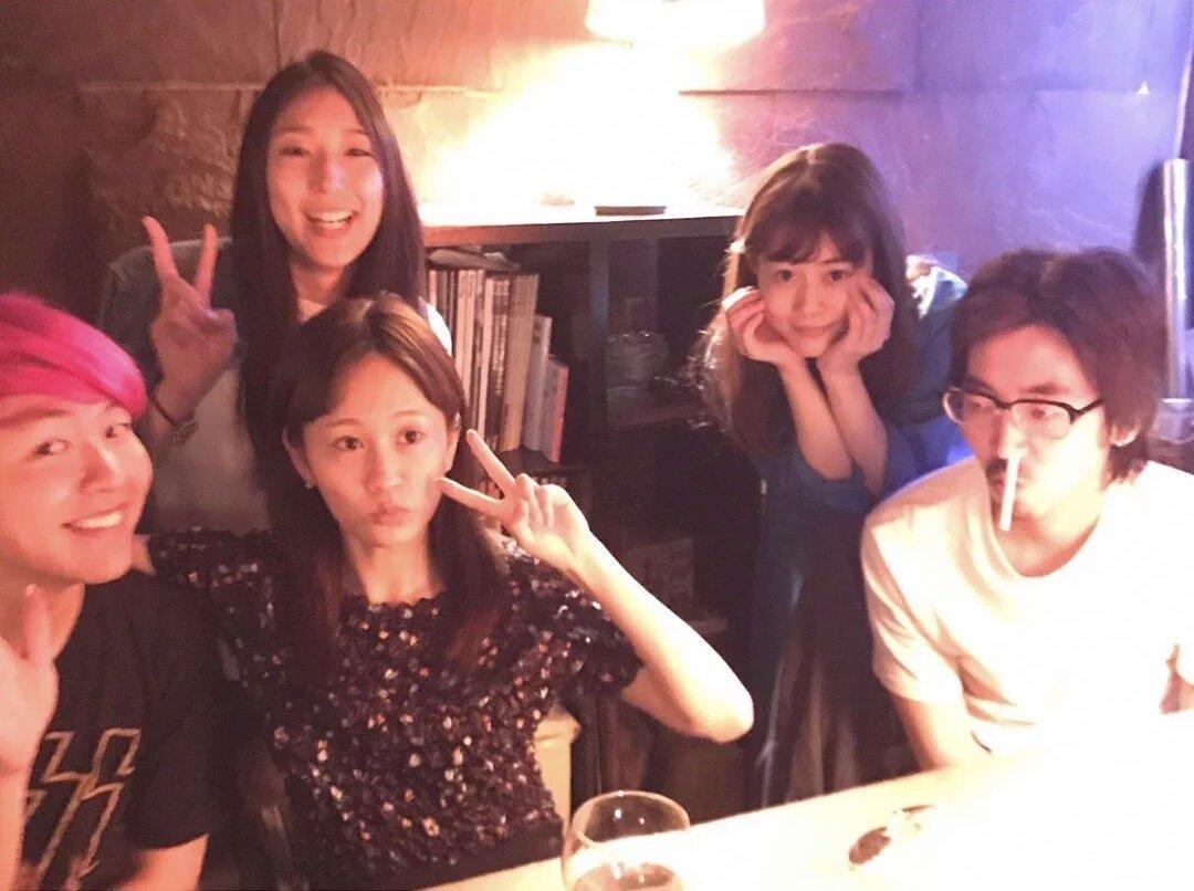 dboxtkwvoaak4xx - 前田敦子らが行う「ブス会」の写真がすごい!他のメンバーは誰がいる?