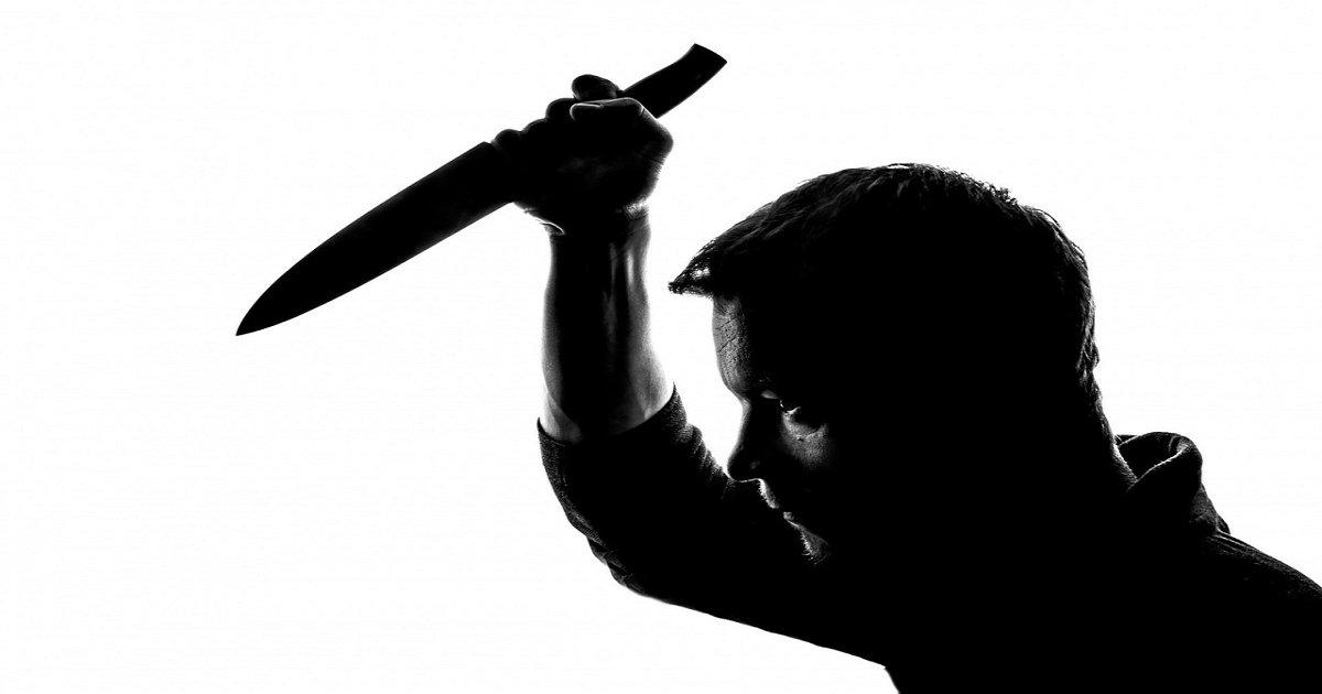 dddd - 성범죄자만 골라 죽인 연쇄살인범