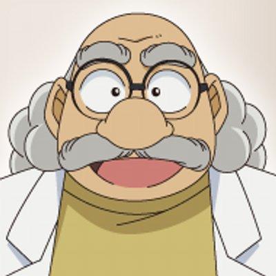 阿笠博士에 대한 이미지 검색결과