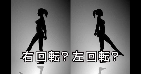 目の錯覚 どっちに回る 女性에 대한 이미지 검색결과