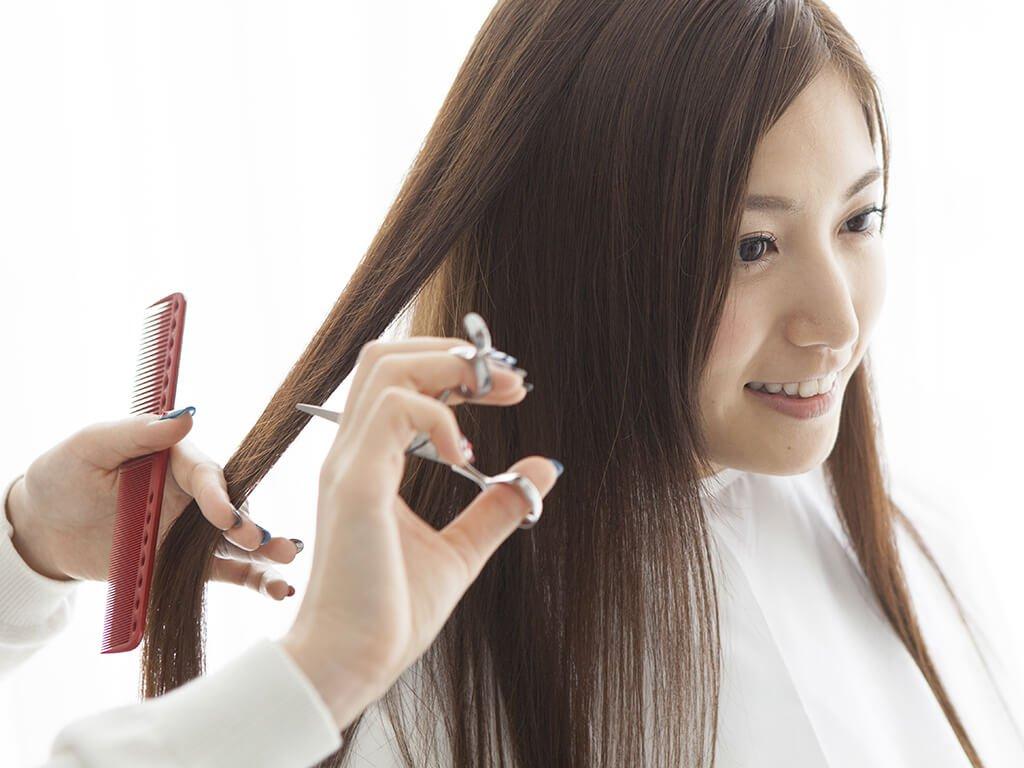髪の毛 カット에 대한 이미지 검색결과