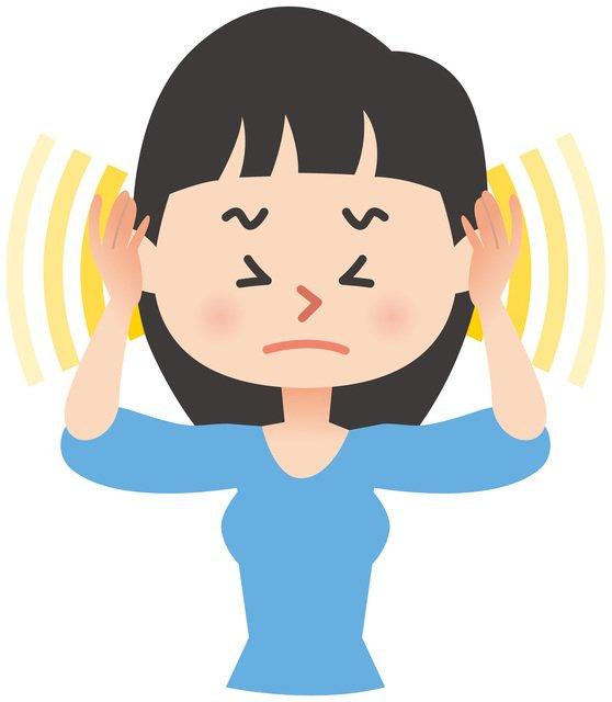突発性難聴에 대한 이미지 검색결과