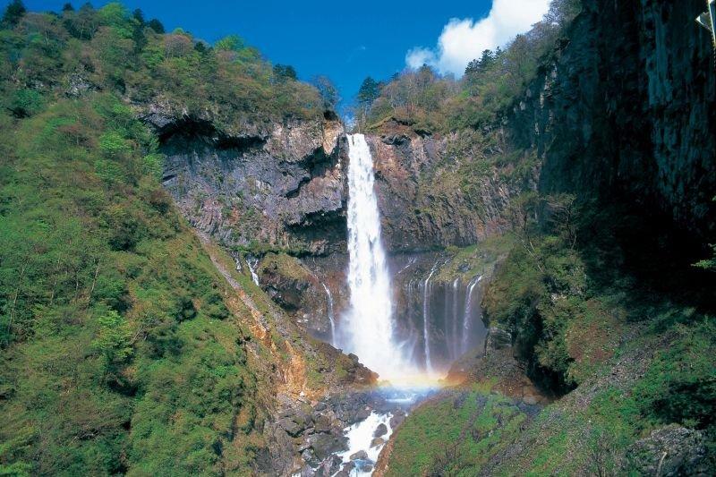 日光 ドライブ 華厳の滝에 대한 이미지 검색결과