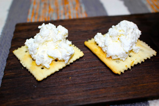 「カッテージチーズ アレンジ」の画像検索結果